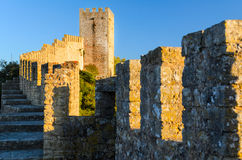 Lamego, Portogallo Fotografia Stock Libera da Diritti