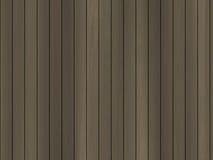 Lamellenförmig angeordnete hölzerne Beschaffenheit mit Korn Lizenzfreie Stockfotografie