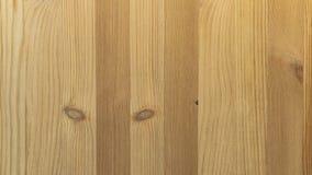 Lamelles longitudinales de texture en bois blanche photographie stock
