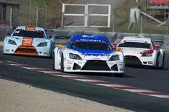 Lamerakop Trofeo Targa IBERIA Royalty-vrije Stock Afbeelding