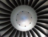 Lames de turbine  photos libres de droits