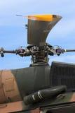 Lamierina di rotore immagini stock libere da diritti