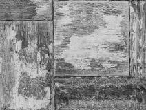 Lamina de madera de la textura envejecida Fotos de archivo