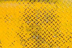 Lamina di metallo Fotografie Stock Libere da Diritti