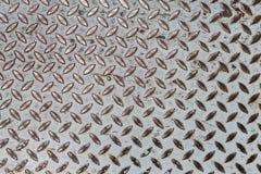 Lamina di metallo Immagini Stock