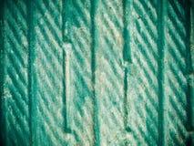 Lamina di metallo verniciata fotografia stock