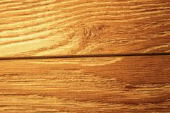 Laminate boards. Metering and laying of floor coverings. Repair the house with your own hands Royalty Free Stock Photos