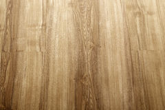 Laminate floor Stock Image