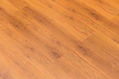 Laminate flooring Royalty Free Stock Photo