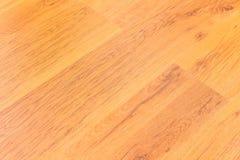 Laminate flooring Royalty Free Stock Image