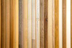 Laminate Flooring Wood Royalty Free Stock Photos