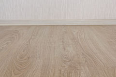 Laminate plinth wall Stock Image