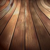 Laminate wood texture. EPS 10 Stock Photo