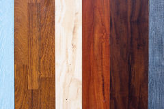 Laminated floor texture. Collection of wooden laminated floor textures, abstract background royalty free stock images