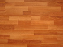 Laminated flooring Royalty Free Stock Images
