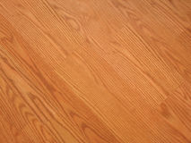 Laminated flooring Royalty Free Stock Photo
