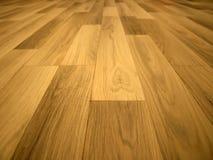 Laminated flooring board Stock Photo