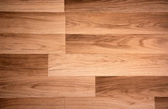 Laminated flooring board Stock Image