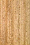 Laminated oak wood varnished Royalty Free Stock Photo