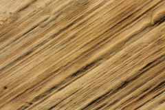 Laminated Sandstone. Abstract close up of a piece of banded and laminated buff-coloured sandstone royalty free stock photos