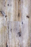 Laminato di legno naturale di struttura, struttura grigia della superficie di marrone fotografie stock