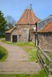 Preston Mill 2 Immagini Stock