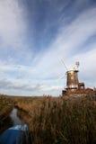 Laminatoio di Cley, Norfolk immagini stock