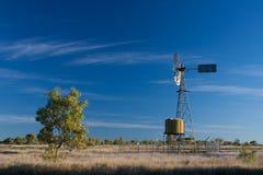 Laminatoio outback Fotografia Stock