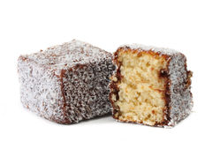 Lamington Stock Photo