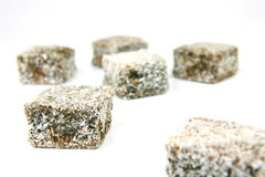 Lamingtons Stock Images