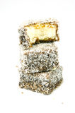 Lamingtons Stock Photography