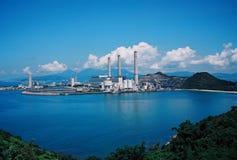 Lamma ö, Hong Kong Royaltyfri Bild