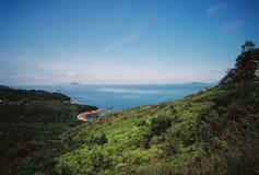 Lamma ö, Hong Kong Fotografering för Bildbyråer