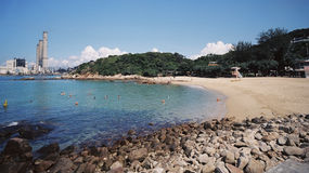 Lamma Island, Hong Kong Royalty Free Stock Images