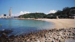 Lamma Island, Hong Kong Royalty Free Stock Images