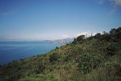 Lamma Island, Hong Kong Royalty Free Stock Photos