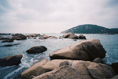 Lamma Island, Hong Kong Stock Images