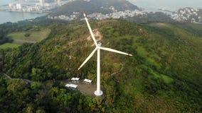 Lamma wind, Hong Kong