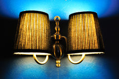 Lamp Stock Foto