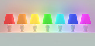 Lamp Stock Images
