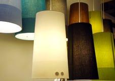 lamp Στοκ εικόνα με δικαίωμα ελεύθερης χρήσης