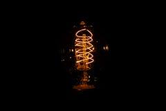 Lamp 5 Stock Foto