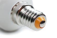 Lamp base Stock Photo