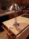 Lamp stock photo
