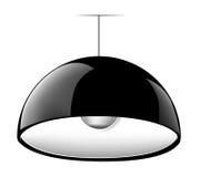 Lamp bulb royalty free illustration