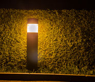Landscape Lighting Stock Photos