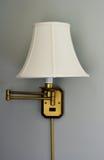 Lamp. Royalty Free Stock Photo