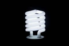Lamp Energy saving Royalty Free Stock Photography