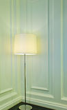 Lamp floor Royalty Free Stock Photo