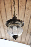 Lamp Hang Style Luxury Vintage Royalty Free Stock Images